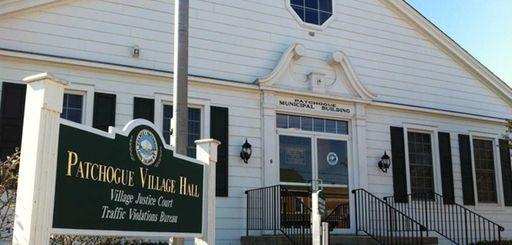 Patchogue Village Hall