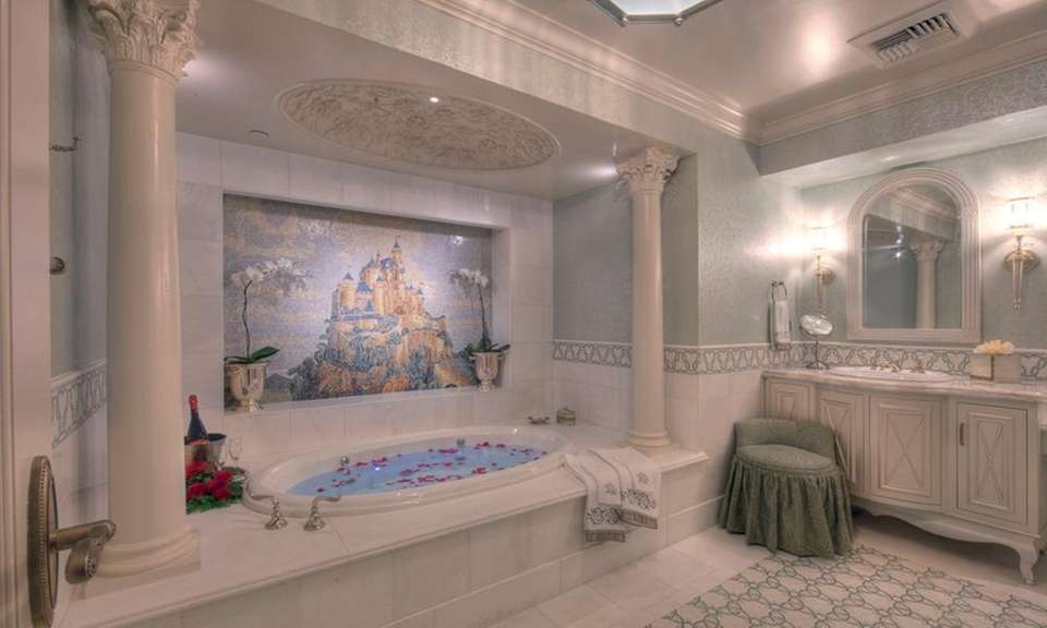 The Fairy Tale Suite is a great option
