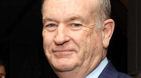 Bill O'Reilly responded to critics of his comments