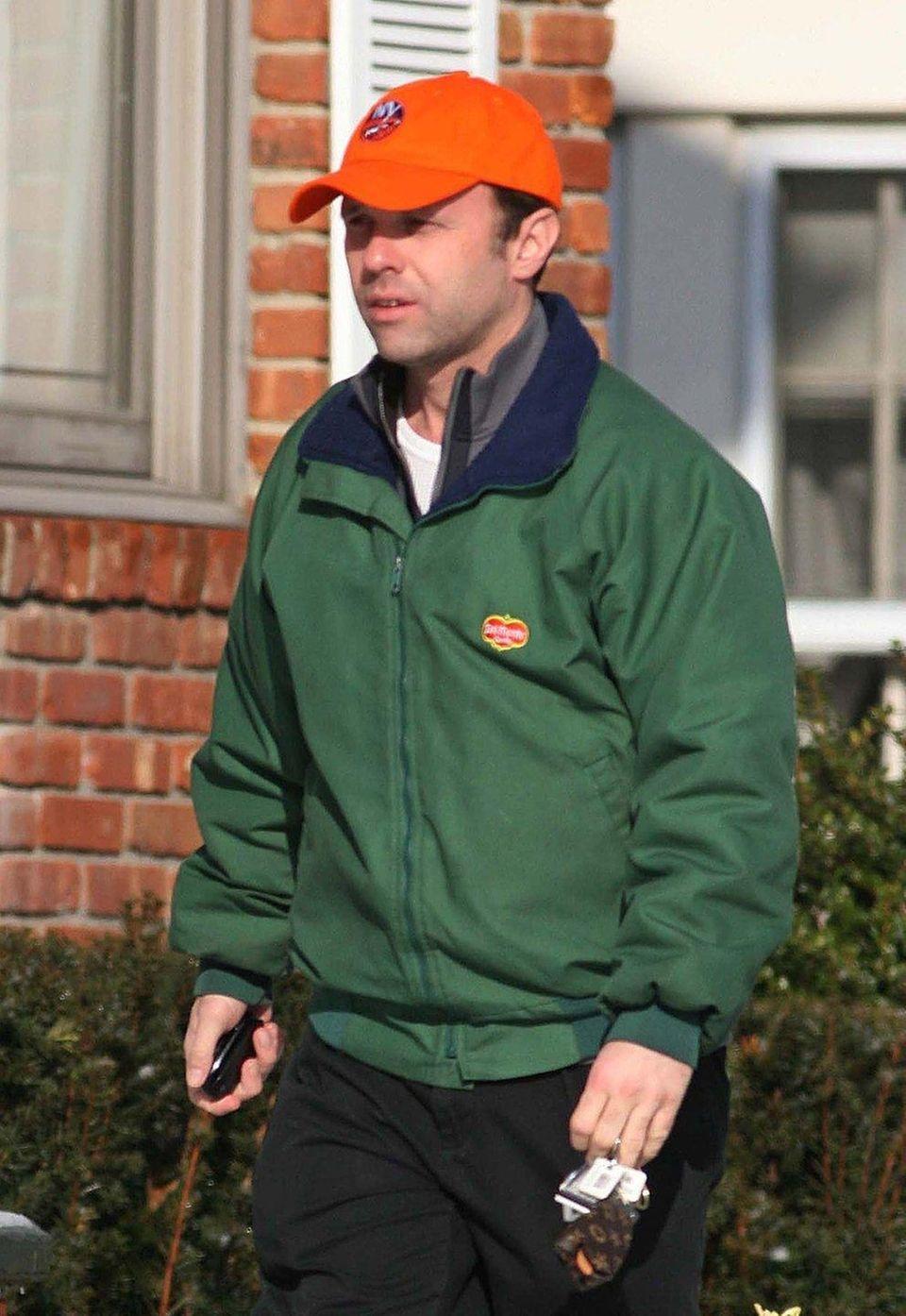 Mark Reilly Long Island Mechanic