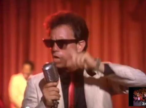 Sept 24 (1983): Billy's
