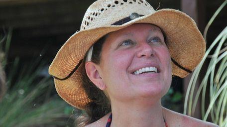 Victoria Terenzi, 53, of Cold Spring Harbor, a