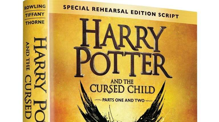 Harry Potter and the Cursed Child' review: Summon the imagination to