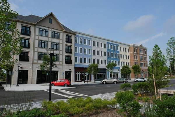 Retailers displaced by new housing developments near LIRR
