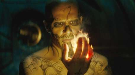Jay Hernandez as Diablo in