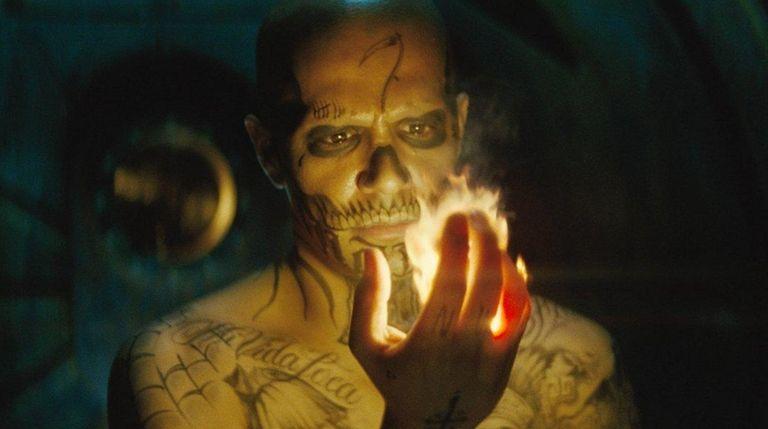 Jay Hernandez as Diablo in