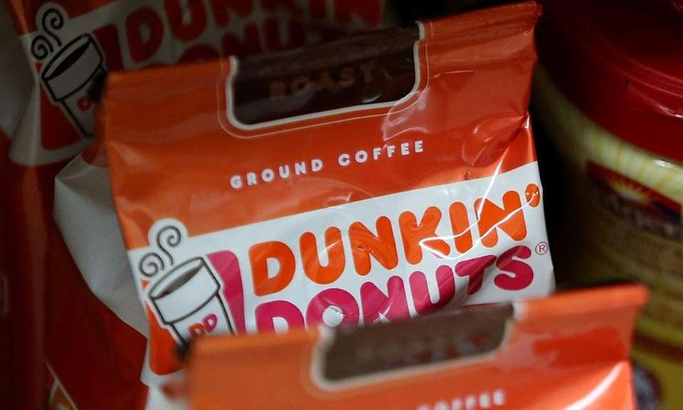 Expansion has increased Dunkin' Donuts locations to 41