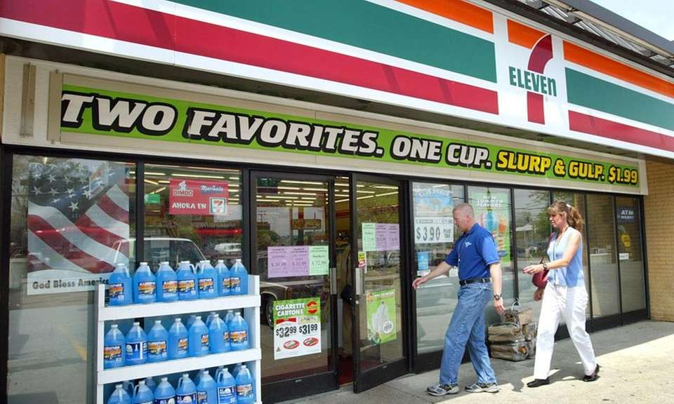 7-Eleven got its start in 1927 in Texas