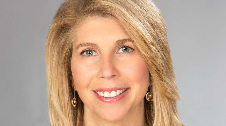 Kerri Kaplan of Melville has been promoted to