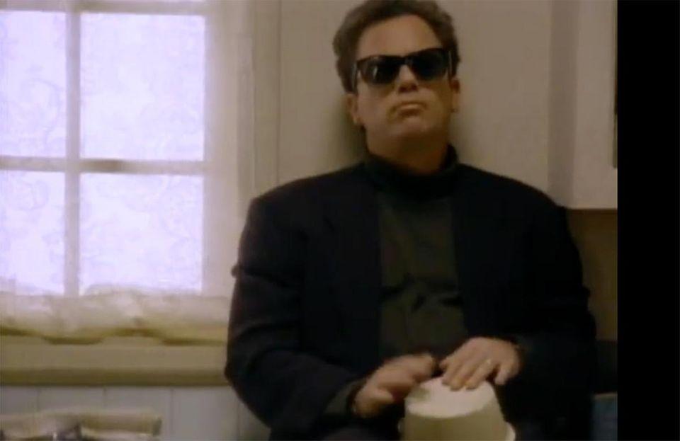 Dec. 9 (1989): Joel's song