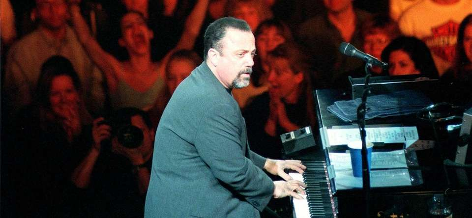 Billy Joel 39 S Big Moments In January Madison Square Garden Record Breaker More Newsday