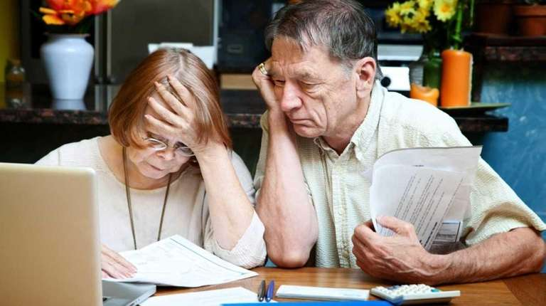 Failing to manage retirement funds can have costly