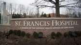 St. Francis Hospital in Flower Hill was ranked