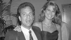 Billy Joel's big March moments, from a marriage