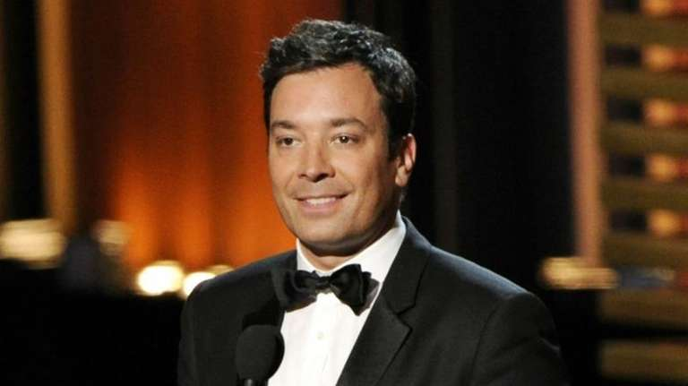Jimmy Fallon is set to host the 74th