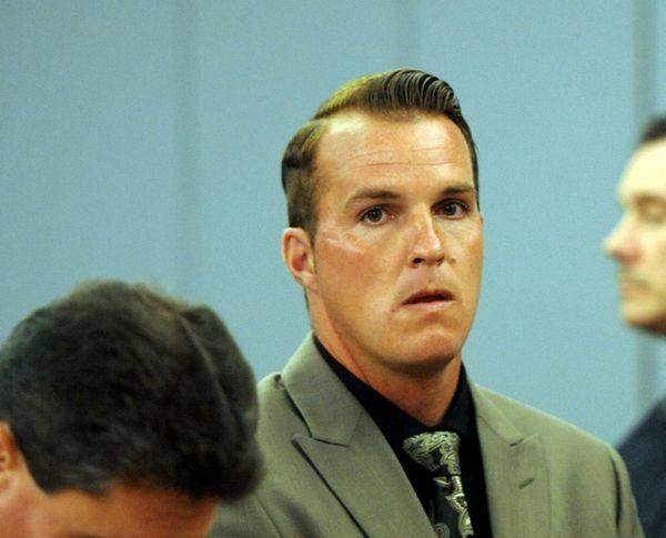 A Suffolk judge raised the bail for Ryan