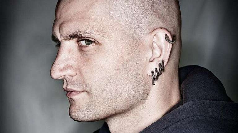 China Miéville weaves a tale steeped in surrealism