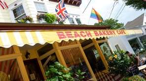 Beach Bakery Cafe in Westhampton Beach and more
