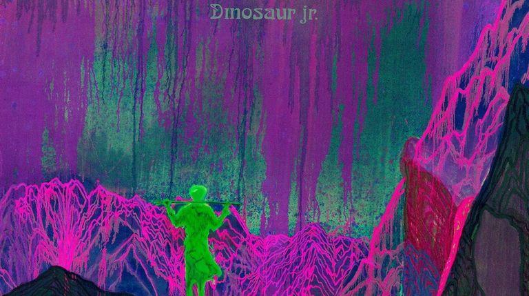 Dinosaur Jr.'s