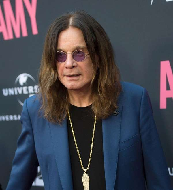 Ozzy Osbourne reveals sex addiction as mistress speaks up about 4-year relationship | Newsday