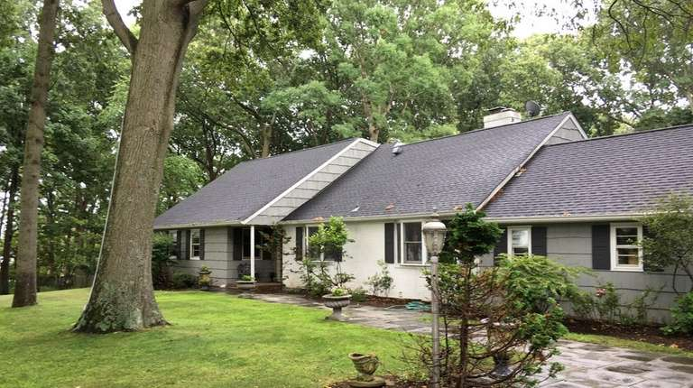 This Northport farm ranch, listed for $969,000 in