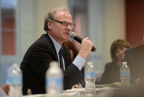 Howard Zemsky, Gov. Andrew M. Cuomo's economic development