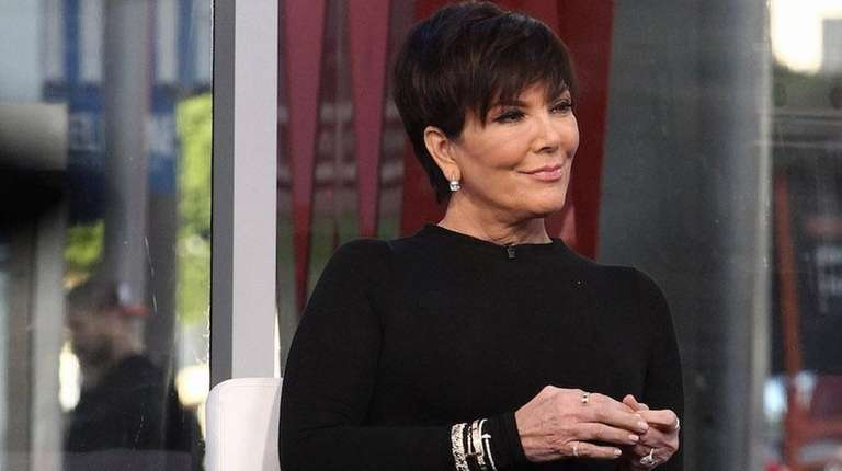 Sheriff's officials say Kris Jenner has been involved