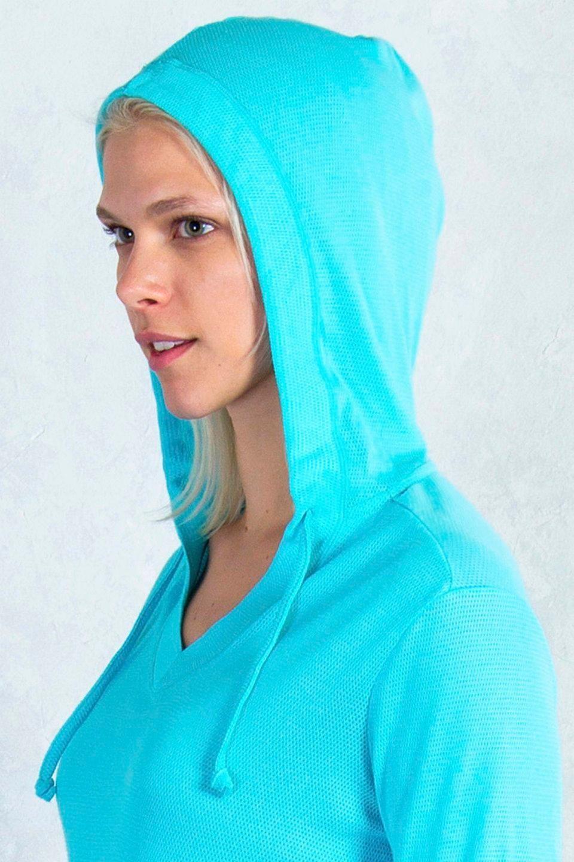 NAME ExOfficio Women's BugsAway Lumen Hoody COST $60;