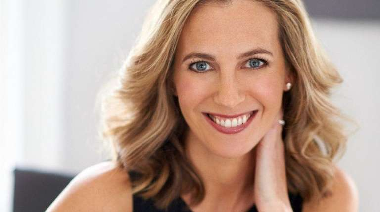 Lauren Weisberger, author of