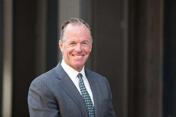 Paul Massey has announced plans to run for