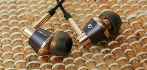 CNET has picked 1More Triple Driver In-Ear headphones