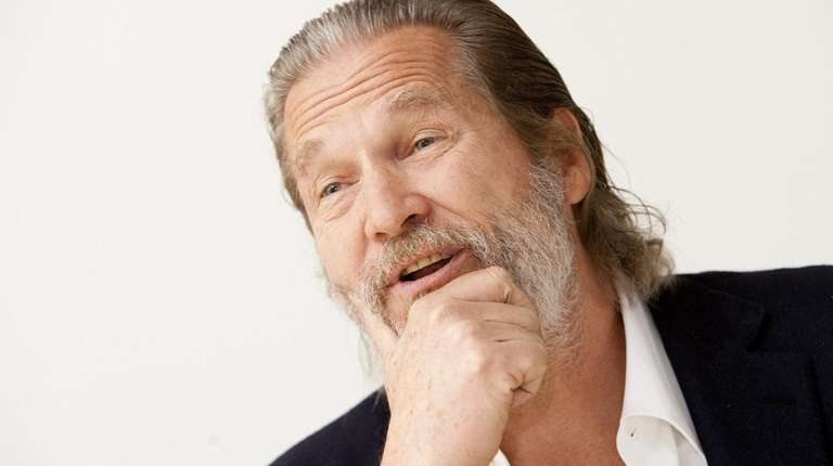 Jeff Bridges talks about his latest movie