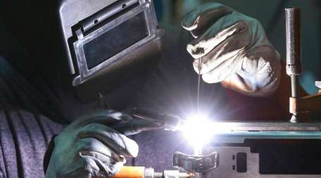 A new survey finds Long Island manufacturers are