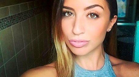Karina Vetrano, 30, was found dead late Aug.