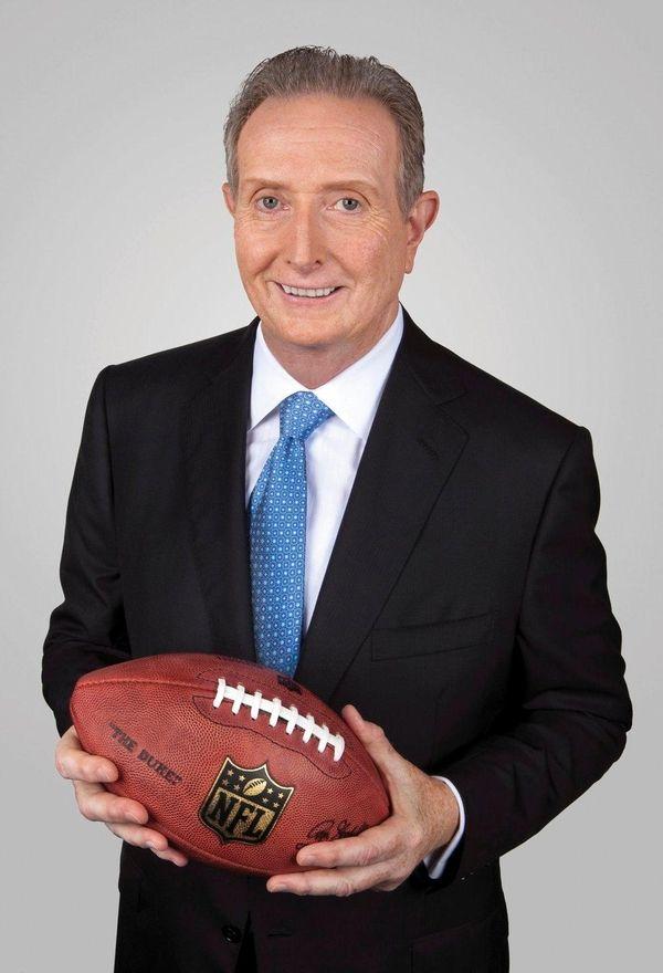 Joe Browne, longtime NFL PR person, is retiring