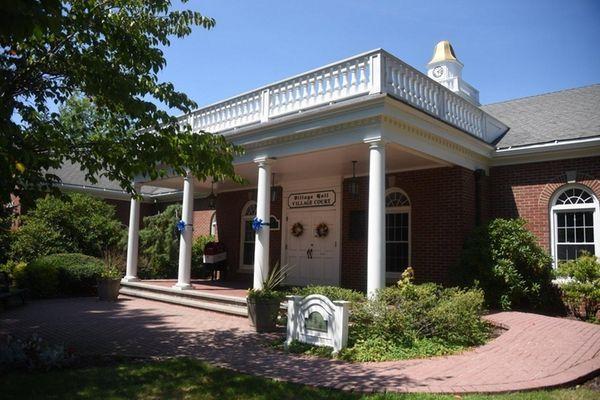 Massapequa Park Village Hall, Aug. 5, 2016.