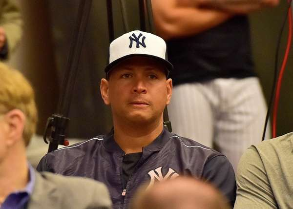 Alex Rodriguez To Retire After Friday, Take Advisory Role With Yankees