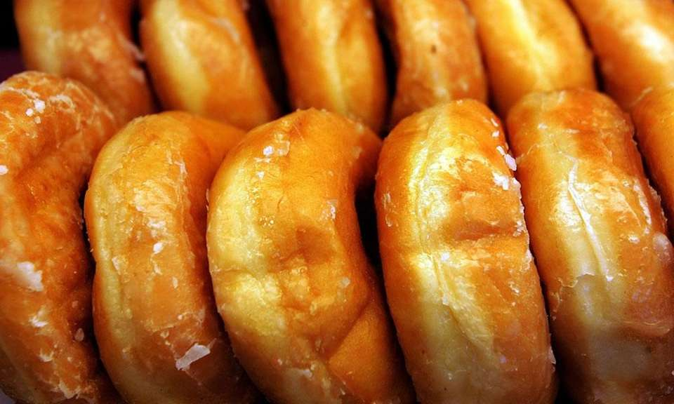 According to Dunkin' Donuts, regional stores offer specialty