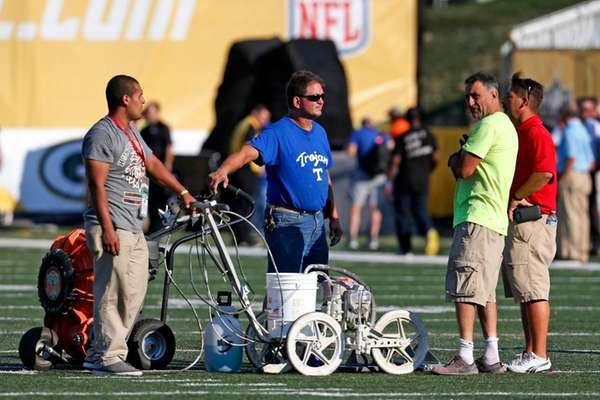 Too risky? Packers-Colts preseason game canceled