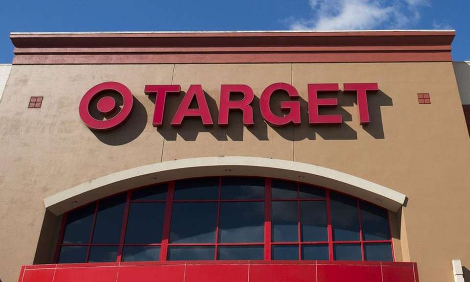 Target says there were 1,802 stores operating in