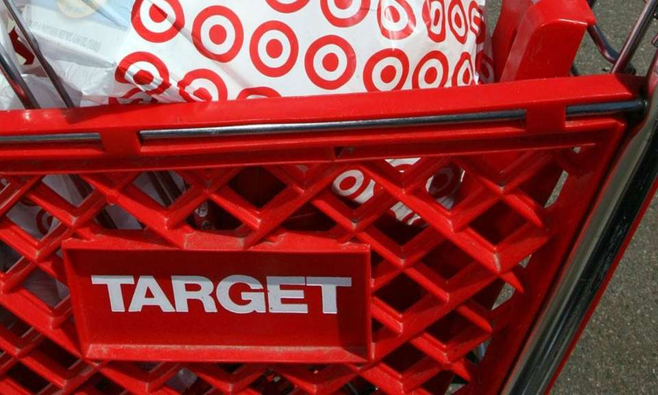 The first Target outside Minnesota opened in 1966