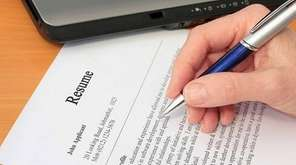Use your employer's request for your resume as