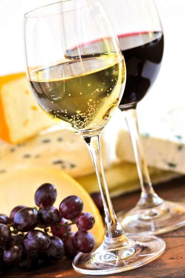 The best wines to toast the end of