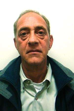 Ira Gross, 63, of Babylon, who was convicted