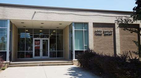 North Babylon Library Vote Set To