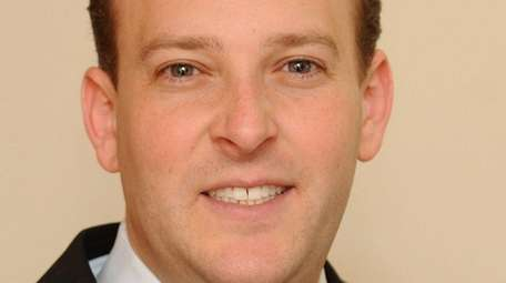Rep. Lee Zeldin (R-Shirley) on May 9, 2014.