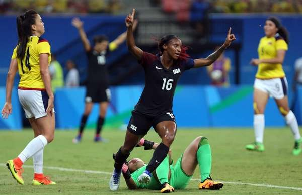 USWNT clinch crucial 1-0 victory against France