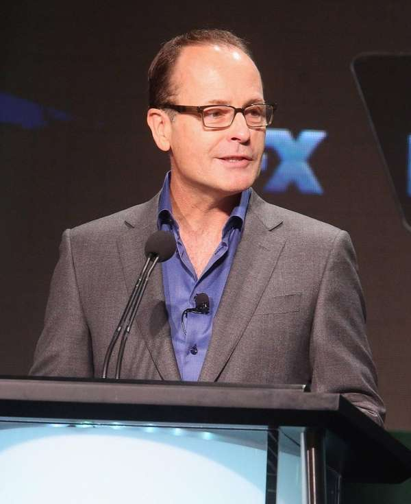 At the summer TV press tour on Tuesday,