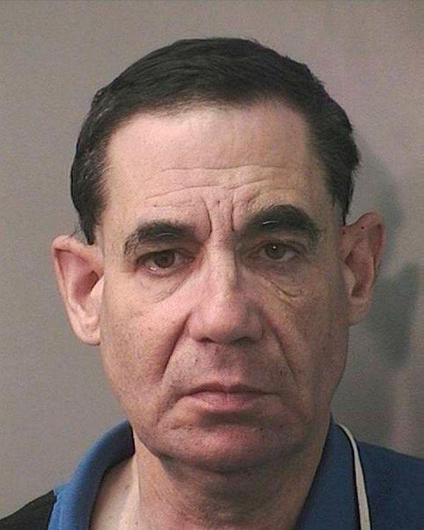 David Melis has accused Nassau police officers of
