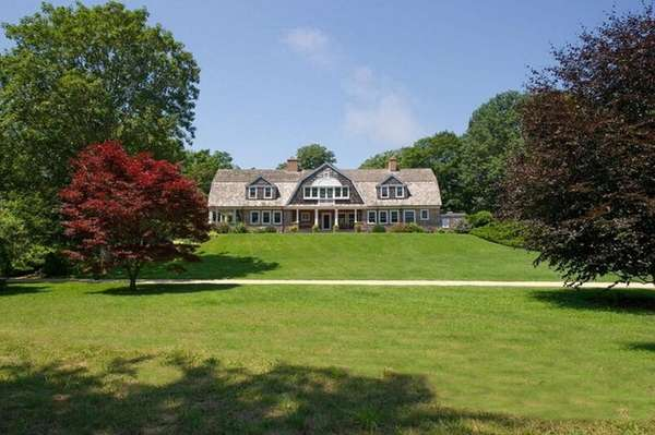 historical east hampton home by chango&co | Historic East Hampton home hits market for $17M | Newsday